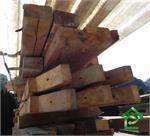 Balken Tanne 11.5 x 19 cm 3.95m