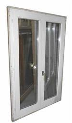 Fenster Isolierglas Doppelflügel Schallisoliert