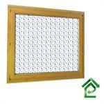 Gebrauchtes Fenster Holz / Metall, Isolierverglast