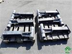 Stahlbau Konsolen, verzinkt